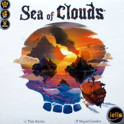 Sea of Clouds - Pastime Sports & Games