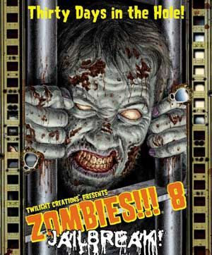 Zombies!!! The Card Game Main Game & Expansions (Sold Separately) - Pastime Sports & Games