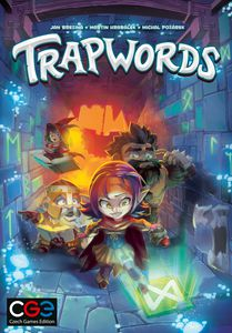 Trap Words - Pastime Sports & Games