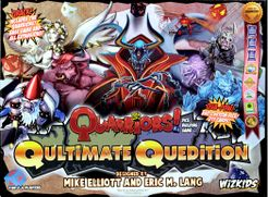Quarriors! Qultimate Quedition - Pastime Sports & Games