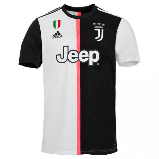 Juventus Adidas Home Youth White Jersey - Pastime Sports & Games