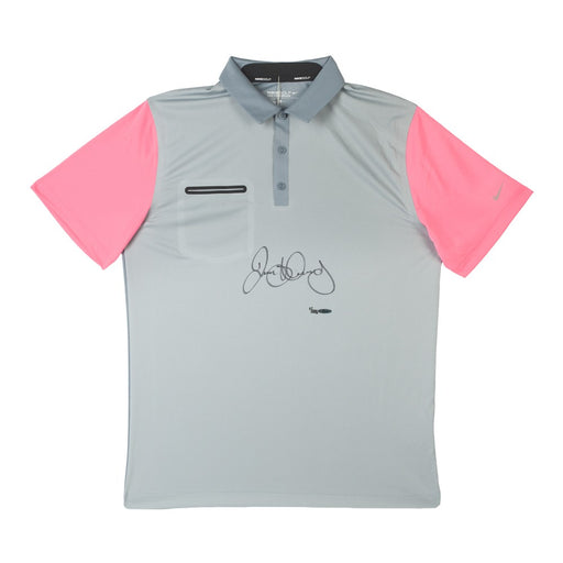 Rory Mcllroy Autographed shirt NIKE - Pastime Sports & Games