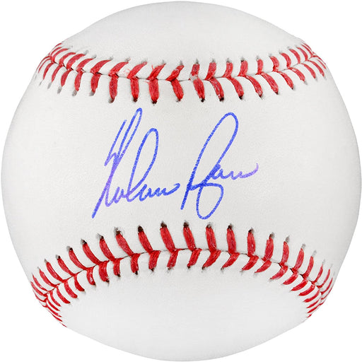 Nolan Ryan Autographed Baseball - Pastime Sports & Games