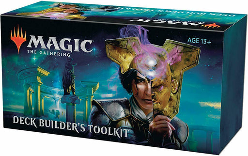 Magic The Gathering Theros Beyond Death Deck Builder's Tool Kit - Pastime Sports & Games