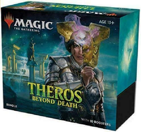 Magic The Gathering Theros Beyond Death Bundle - Pastime Sports & Games