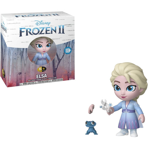 Funko Disney Frozen II Elsa Vinyl Figure - Pastime Sports & Games