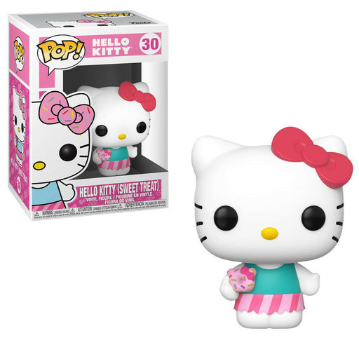 Funko POP! Hello Kitty Hello Kitty (Sweet Treat) #30 - Pastime Sports & Games