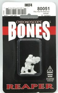 Reaper Bones Chronoscope IMEF4 Miniature - Pastime Sports & Games