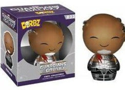 Dorbz Guardians of the Galaxy Korath #23 - Pastime Sports & Games