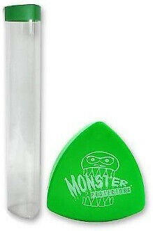 Monster Protectors Playmat Tube - Pastime Sports & Games