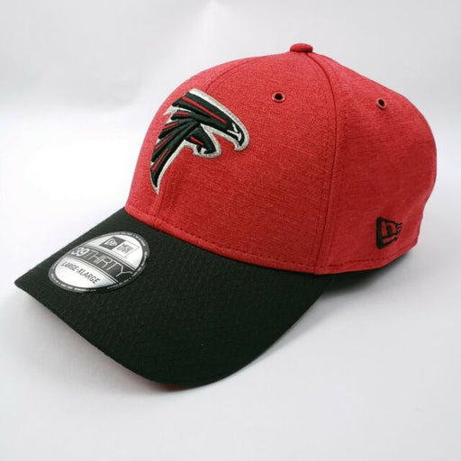 Atlanta Falcons New Era 2018 Sideline Home 3930 Flex Hat
