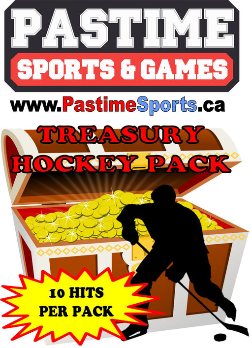 Pastime Treasury Hockey Pack
