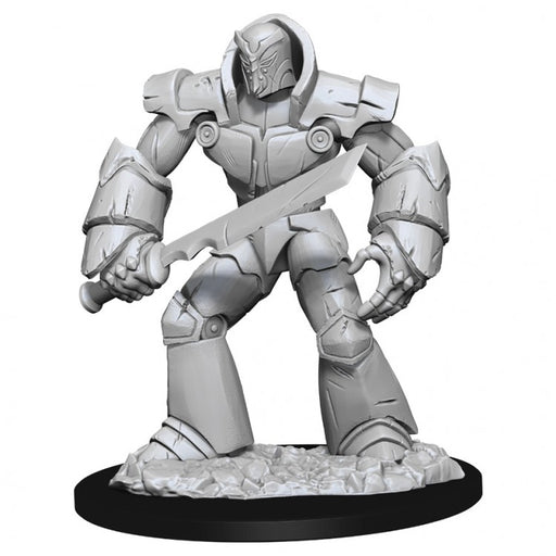 D&D Nolzur's Marvelous Miniatures  Iron Golem W10 (73842)