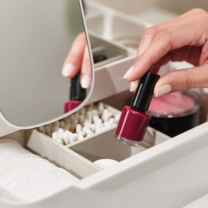 Cosmetic Organisers & Makeup Storage
