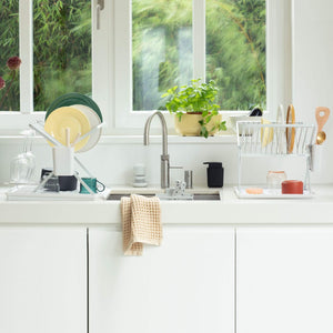 Dish Drying Racks & Drainers