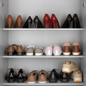 Shoe Racks & Shoe Storage