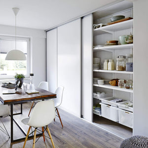 Kitchen Storage Solutions & Organisation