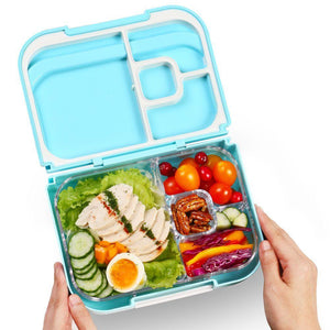 Felli Bento Lunch Boxes