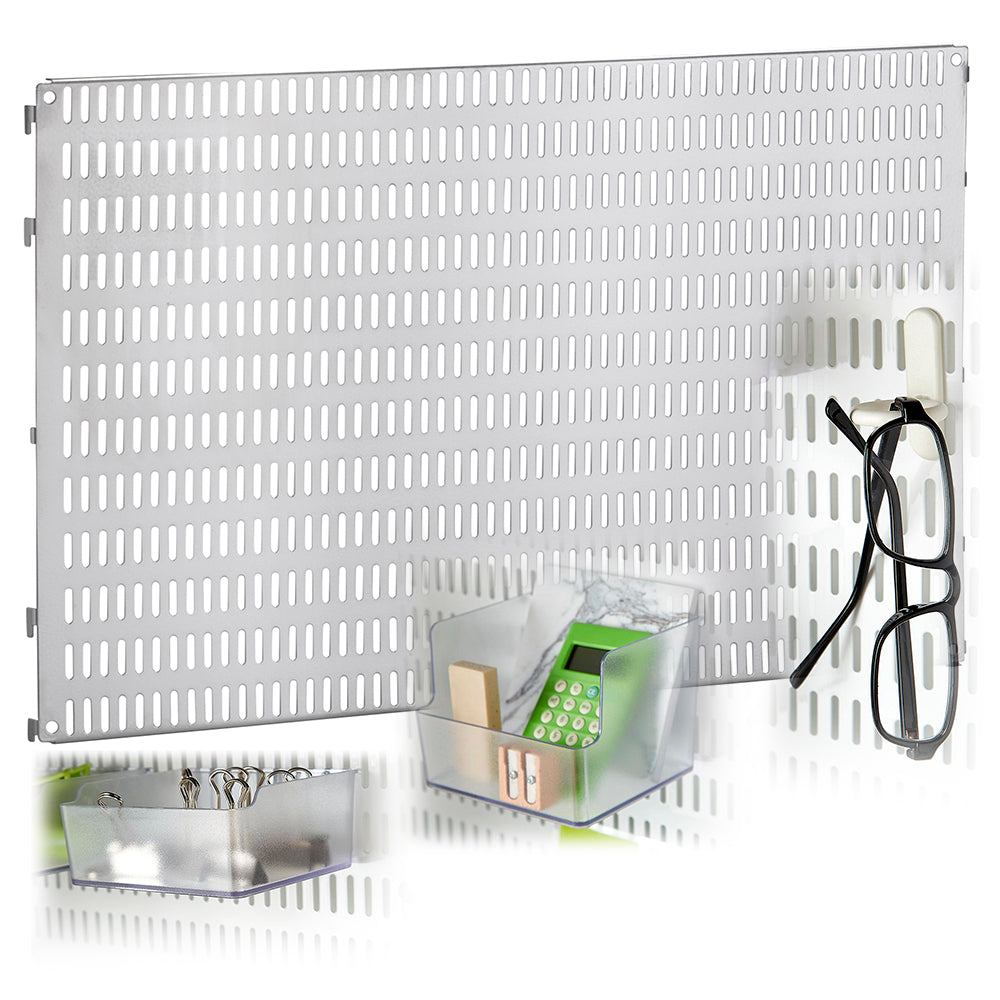 Pegboard + Accessories - Elfa Storage for the Office