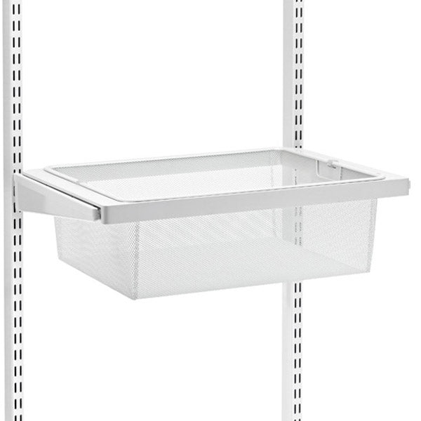 Pull-out Drawers - Elfa Storage for the Office