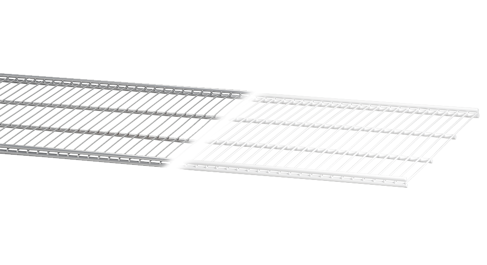 Elfa Ventilated Shelf