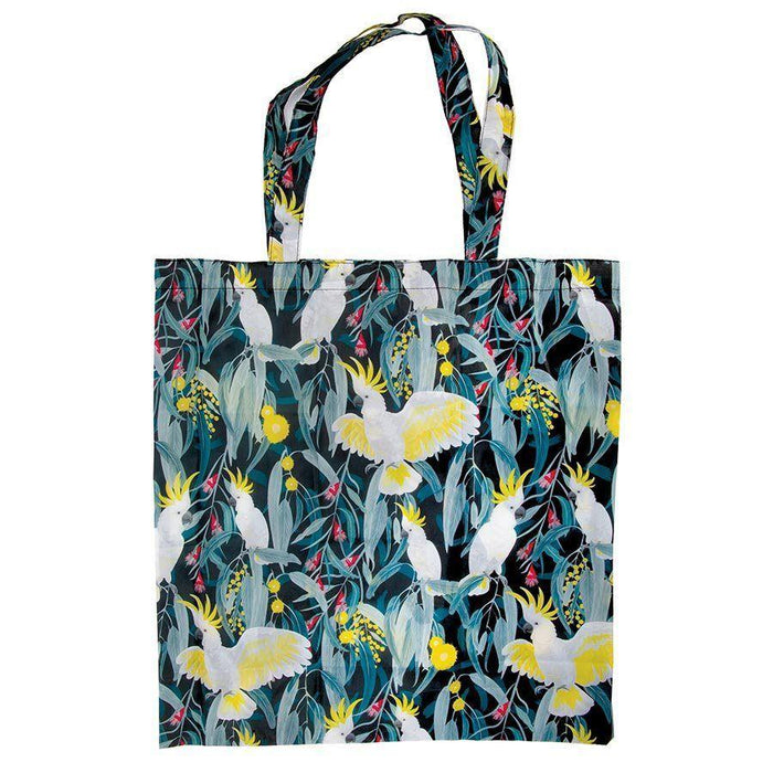 Australian Birds Reusable Shopping Bag