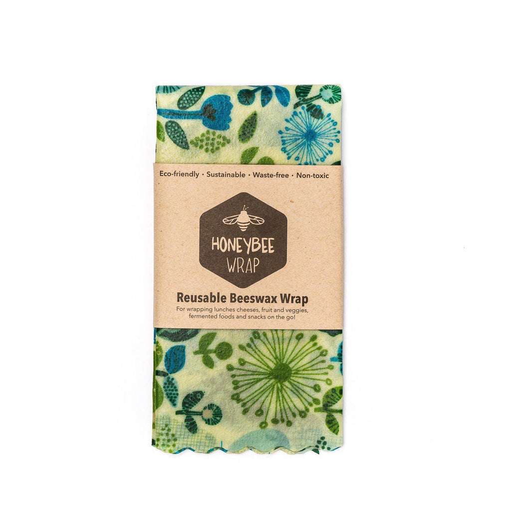 Beeswax Wrap Large - KITCHEN - ACCESSORIES - Soko & Co