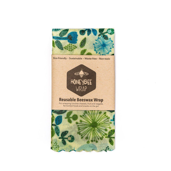 Beeswax Wrap Large