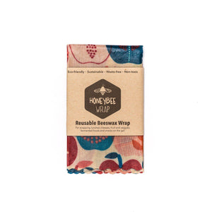 Beeswax Wrap Medium - KITCHEN - ACCESSORIES - Soko & Co