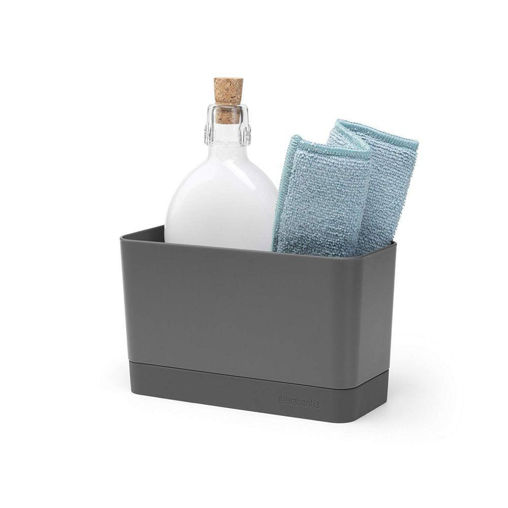 Brabantia Sink Organiser Dark Grey - KITCHEN - SINK STUFF - Soko & Co