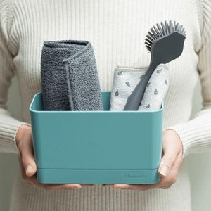 Brabantia Sink Organiser Mint - KITCHEN - SINK STUFF - Soko & Co