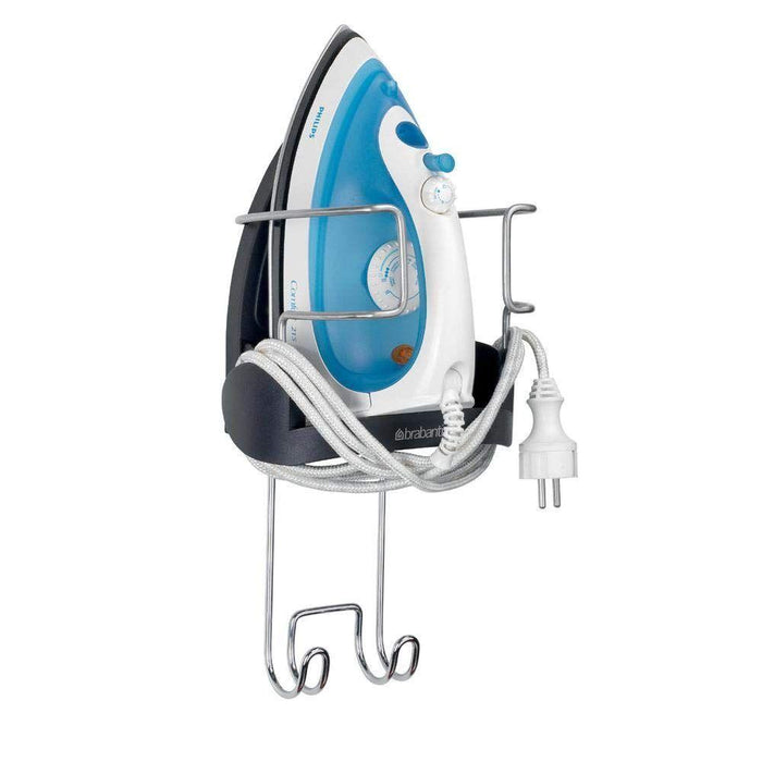 Brabantia Steam Iron Store Black