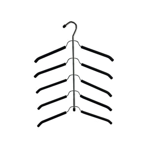 EVA Foam 5 Tier Shirt Hanger - Soko & Co