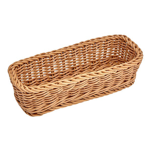 Icon Chef Woven Cutlery Holder - KITCHEN - BASKETS, TRAYS & BOARDS - Soko & Co