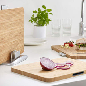 Joseph Joseph Index Bamboo Chopping Boards - Soko & Co