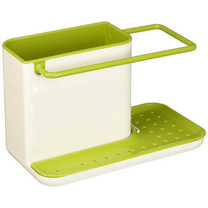 Joseph Joseph Sink Caddy White & Green
