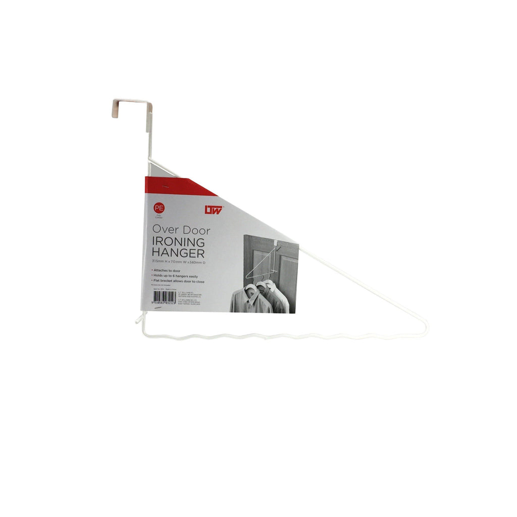 Over the Door Ironing Hanger - Soko & Co