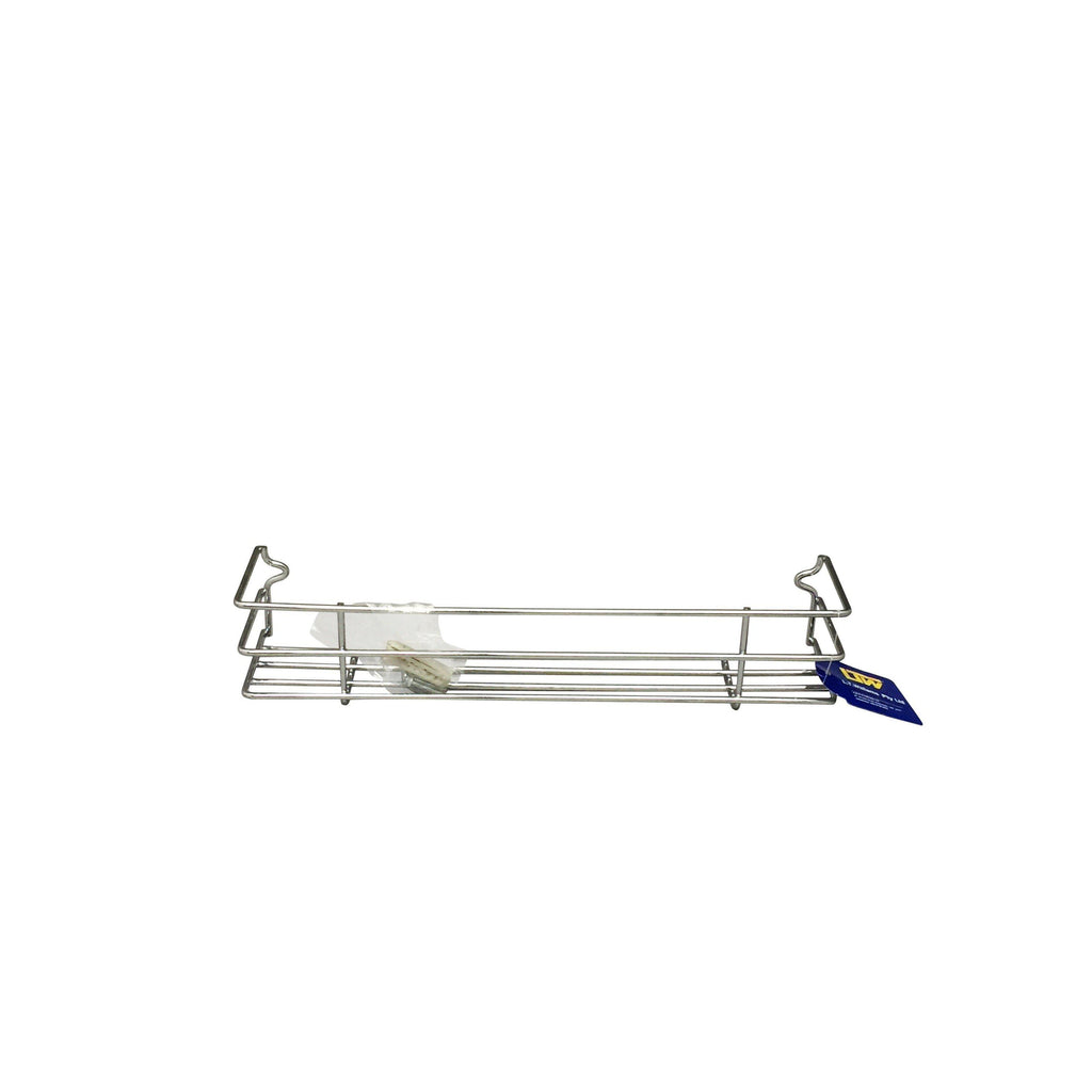 Single Spice Rack Chrome - Soko & Co