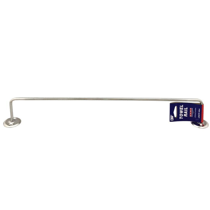 Towel Rail 460mm Chrome