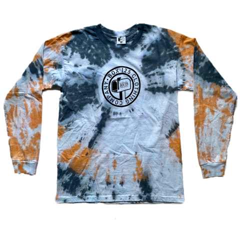 FALL 2020 Long Sleeve Tie-Dyes