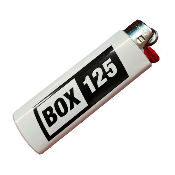 BOX 125 BIC®️ LIGHTER