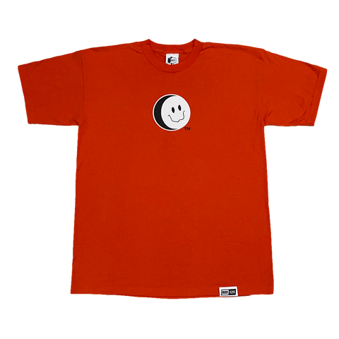 BOX 125 SMILEY TEE