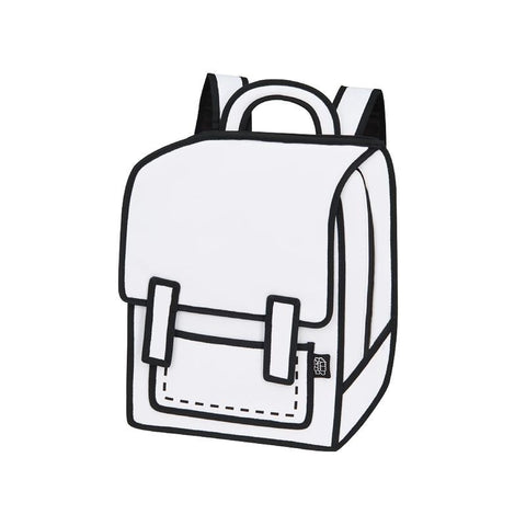 JumpFromPaper - SPACEMAN Backpack