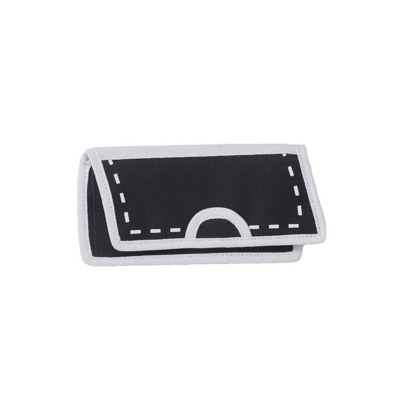 JumpFromPaper - SPOTLIGHT Wallet - black