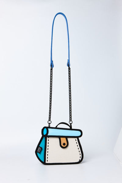 JumpFromPaper - CAKE Shoulder Bag