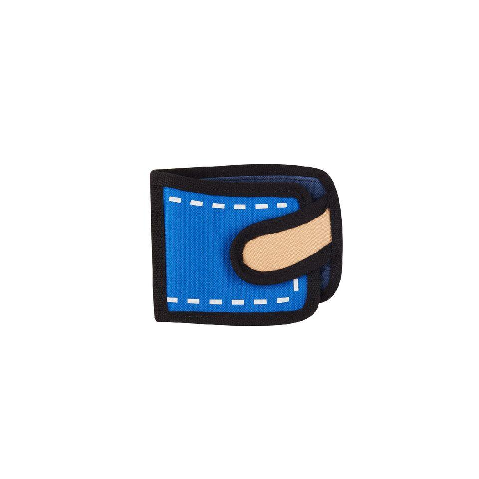 JumpFromPaper - POKETTO Wallet - royal blue