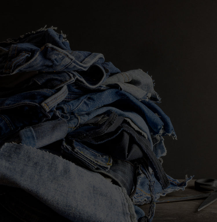 Textile Recycling: New Life For Old Clothes That Can't Be Donated?