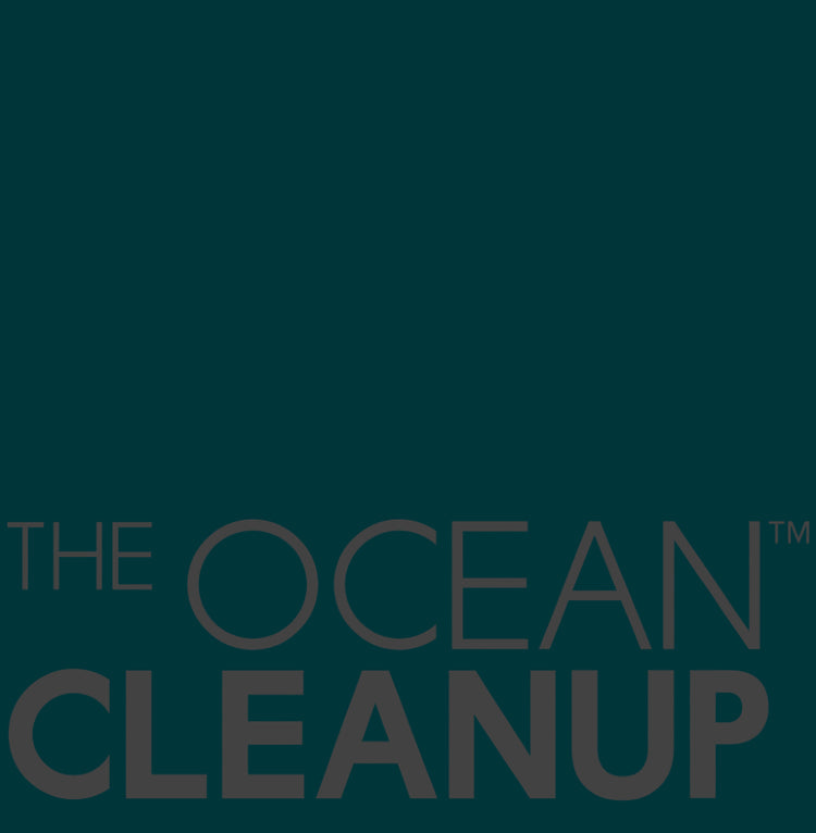 The Ocean Cleanup Charity