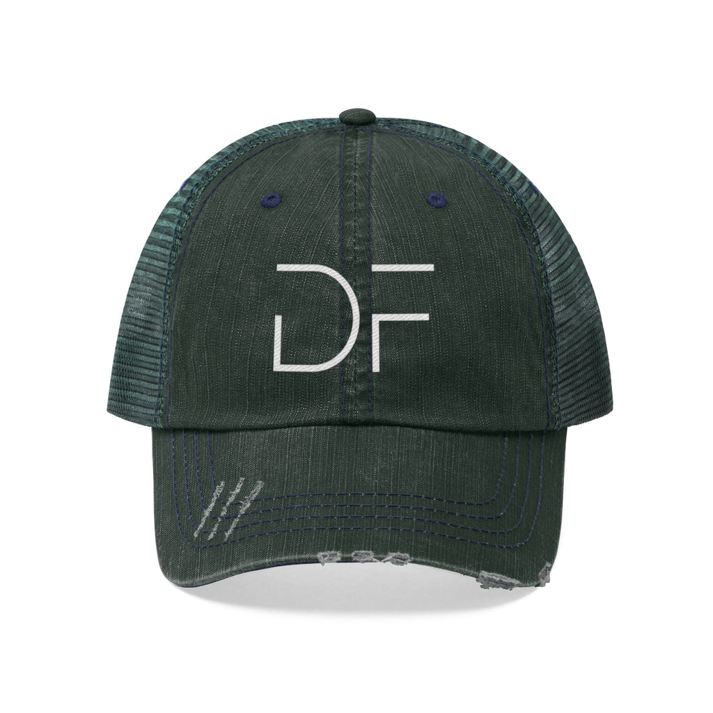DF - Unisex Trucker Hat