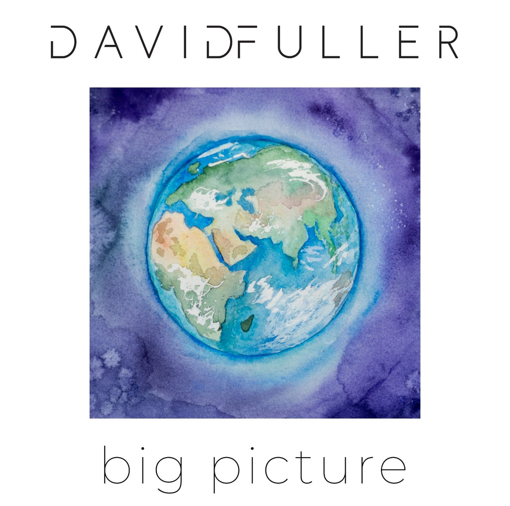 Big Picture (CD) - 2020